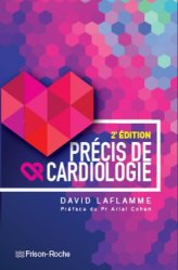 Dernières parutions sur Cardiologie - Médecine vasculaire, Précis de cardiologie