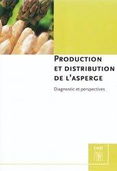 Souvent acheté avec L'ail, le Production et distribution de l'asperge
