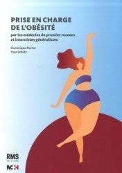 Dernières parutions sur Endocrinologie, prise en charge de l'obésite