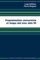 Dernières parutions dans Informatique, Programmation concurrente et temps réel en ADA 95