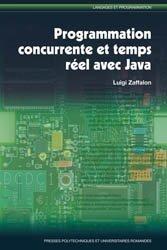 Dernières parutions dans Informatique, Programmation concurrente et temps réel avec Java