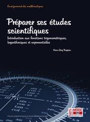 Dernières parutions dans Enseignement des mathématiques, Préparer ses études scientifiques