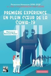 Dernières parutions sur Paramédical, Première expérience en plein coeur de la Covid-19