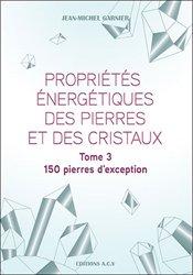 Dernières parutions sur Lithothérapie, Propriétés énergétiques des pierres et des cristaux