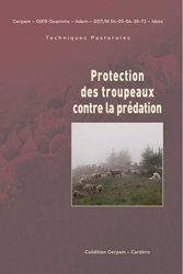 Souvent acheté avec Le loup, le Protection des troupeaux contre la prédation