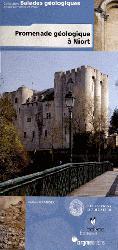 Souvent acheté avec Poitou-Charentes, le Promenade géologique à Niort