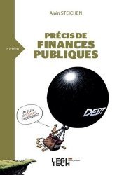 Dernières parutions sur Finances publiques, Précis de finances publiques. 2e édition