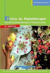 Souvent acheté avec Guide ethnobotanique de phytothérapie, le Précis de Phytothérapie