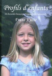 Souvent acheté avec Thérapeutique hormonale homéopathique, le Profils d'enfants