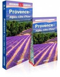 Nouvelle édition Provence-Alpes-Côte d'Azur