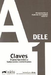 Dernières parutions sur DELE, Preparacion al Diploma de Espagnol A1 : Claves