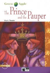 Dernières parutions dans Green Apple, The Prince and the Pauper
