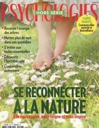 Dernières parutions sur Revues de psychologie, Psychologies hors-série Hors-série N° 57, avril-mai 2020