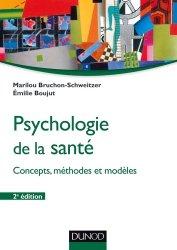 Souvent acheté avec IFSI - Le semestre 2 en 400 QCM, QROC et mini-cas, le Psychologie de la santé