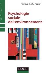 Souvent acheté avec Bases cellulaires et moléculaires du développement  UE2, le Psychologie sociale de l'environnement