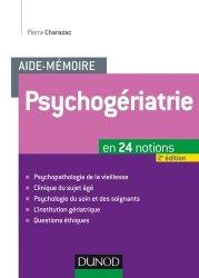 Souvent acheté avec Abord clinique du malade âgé, le Psychogériatrie