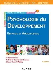 Souvent acheté avec Maîtriser la conversation clinique, le Psychologie du développement