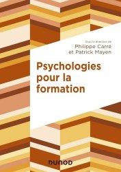 Dernières parutions dans Education Sup, Psychologies pour la formation
