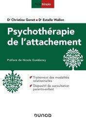 Dernières parutions dans Psychothérapies, Psychothérapie de l'attachement