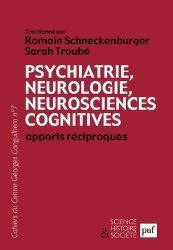 Souvent acheté avec Le langage du changement, le Psychiatrie, neurologie, neurosciences cognitives