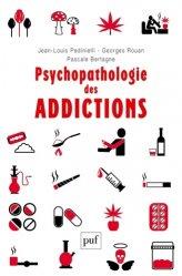 Dernières parutions sur Autres dépendances, Psychopathologie des addictions
