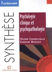 Dernières parutions dans Synthèse, Psychologie clinique et psychopathologie