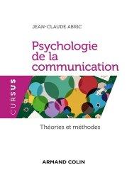 Souvent acheté avec Penser la formation des infirmières et des cadres de santé, le Psychologie de la communication