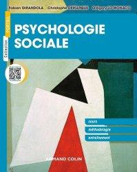 Dernières parutions dans Portail, Psychologie sociale