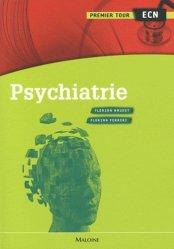 Dernières parutions dans Premier tour ECN, Psychiatrie