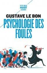 Dernières parutions sur Psychologie sociale, Psychologie des foules