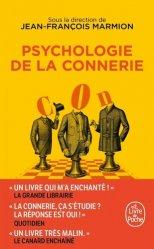 Dernières parutions sur Psychologie sociale, Psychologie de la connerie