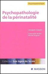 Dernières parutions dans Les âges de la vie, Psychopathologie de la périnatalité
