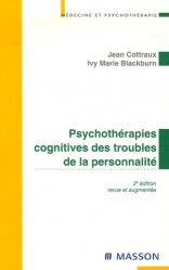 Souvent acheté avec Anorexie, boulimie, le Psychothérapies cognitives des troubles de la personnalité