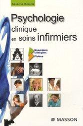 Dernières parutions sur UE 2.6 Processus psychopathologiques, Psychologie clinique en soins infirmiers