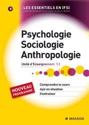 Souvent acheté avec Mémo-guide infirmier UE 2.1 à 2.11, le Psychologie Sociologie Anthropologie