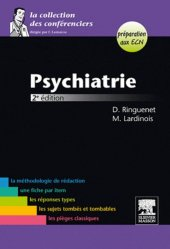 Souvent acheté avec L'expertise psychocriminologique, le Psychiatrie