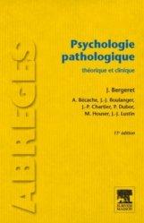 Dernières parutions dans Abrégés, Psychologie pathologique