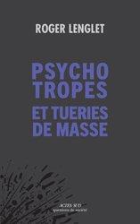 Dernières parutions sur Criminologie, Psychotropes et crimes de masse