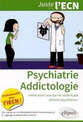 Souvent acheté avec Cardiologie, le Psychiatrie - Addictologie
