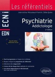 Nouvelle édition Psychiatrie EDN
