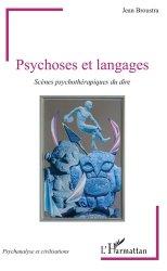 Dernières parutions dans Psychanalyse et civilisations, Psychoses et langages