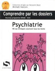 Souvent acheté avec Endocrinologie, le Psychiatrie
