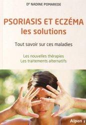 Souvent acheté avec Précis de Matière Médicale homéopathique, le Psoriasis et eczema, les solutions