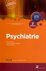 Souvent acheté avec Neurologie - Gériatrie, le Psychiatrie