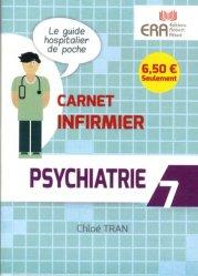 Souvent acheté avec Tout sur Pharmacologie et Thérapeutiques UE 2.11 - Infirmier en IFSI - DEI - Révision - 3e édition, le Psychiatrie