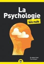 Dernières parutions dans Poche pour les Nuls, Psychologie pour les nuls