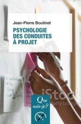 Dernières parutions sur Psychologie sociale, Psychologie des conduites à projet