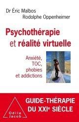 Dernières parutions dans Psychologie, Psychothérapie et réalité virtuelle