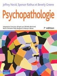 Souvent acheté avec Urgences pédiatriques, le Psychopathologie