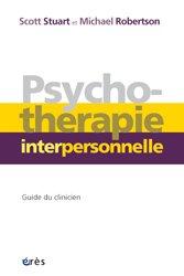 Dernières parutions sur Méthodes thérapeutiques, Psychothérapie interpersonnelle